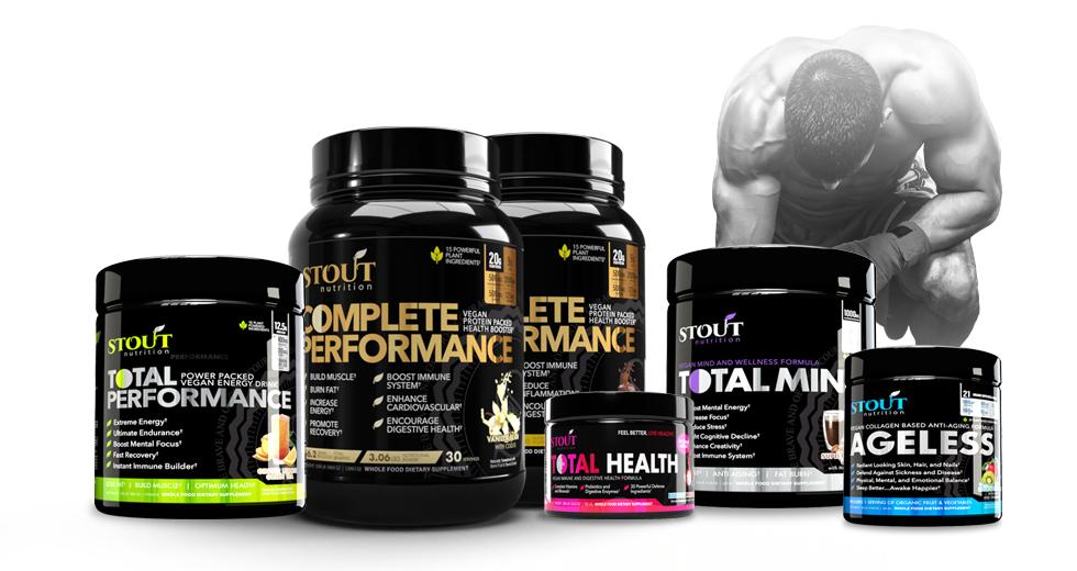 Stout Nutrition